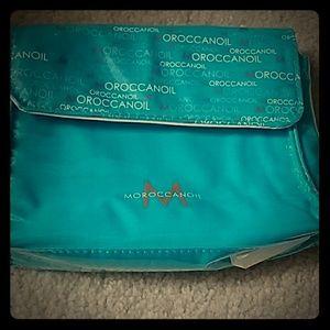 👝MORROCAN OIL Cosmetic Bag